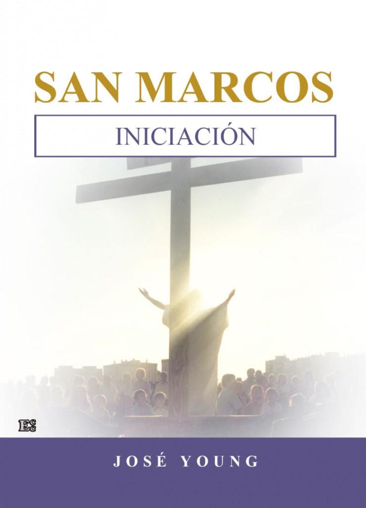 San Marcos – Iniciación | Ediciones Crecimiento Cristiano