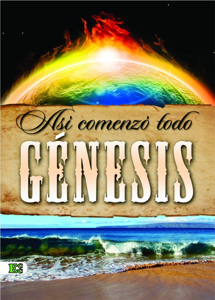 Génesis - Avanzado