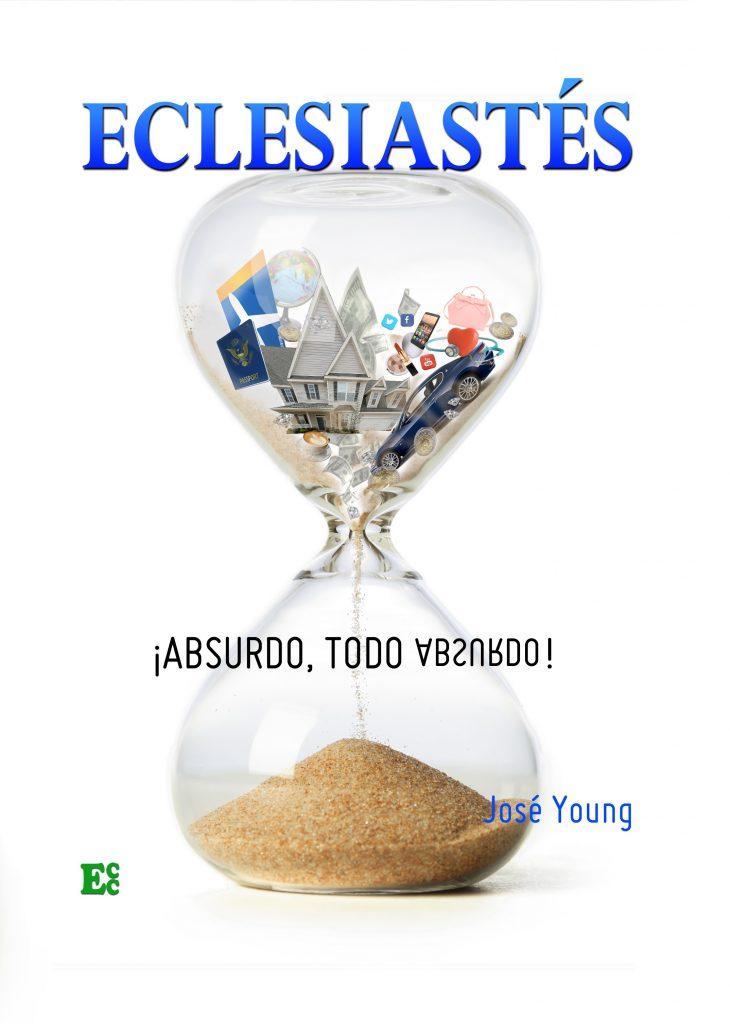 Tapa Eclesiastes para AMAZON